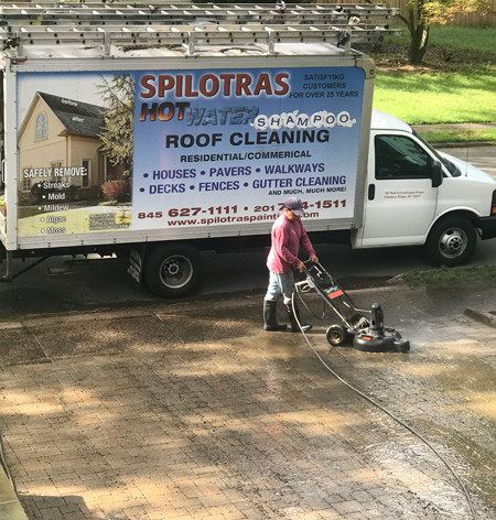 Power Washing in Rockland County, NY - Image